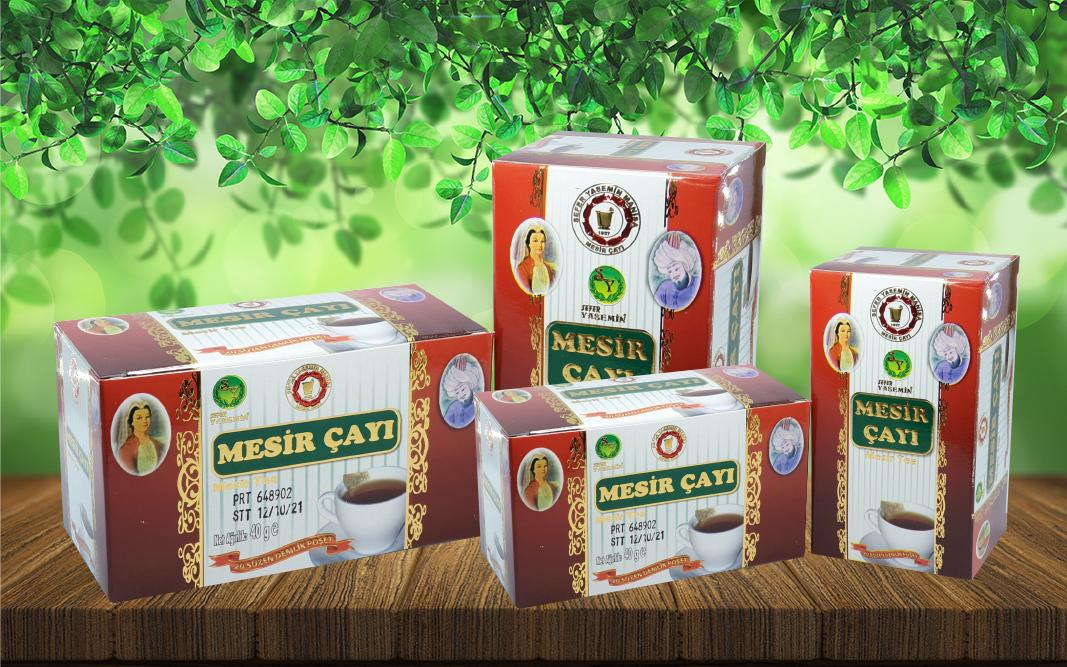 Mesir Çayı